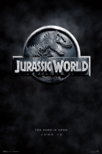 Jurassic World Fallen Kingdom movie playing in High River