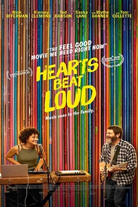 Hearts Beat Loud movie playing in High River