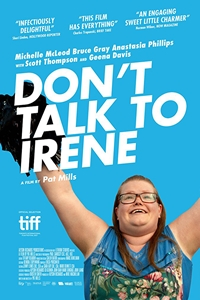 Don't Talk to Irene movie playing in High River